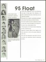 1993 Miami Sunset High School Yearbook Page 250 & 251