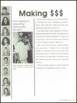 1993 Miami Sunset High School Yearbook Page 254 & 255