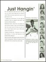 1993 Miami Sunset High School Yearbook Page 256 & 257