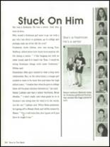 1993 Miami Sunset High School Yearbook Page 272 & 273