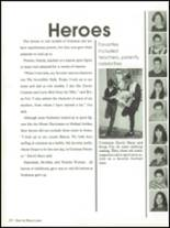 1993 Miami Sunset High School Yearbook Page 276 & 277
