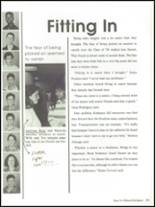 1993 Miami Sunset High School Yearbook Page 286 & 287