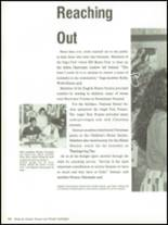 1993 Miami Sunset High School Yearbook Page 290 & 291