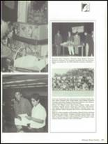 1993 Miami Sunset High School Yearbook Page 292 & 293