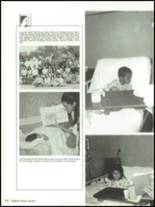 1993 Miami Sunset High School Yearbook Page 296 & 297