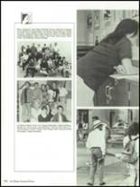 1993 Miami Sunset High School Yearbook Page 304 & 305