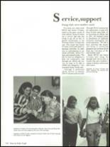 1993 Miami Sunset High School Yearbook Page 322 & 323