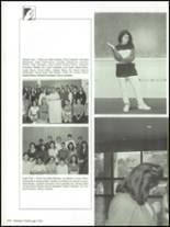 1993 Miami Sunset High School Yearbook Page 324 & 325