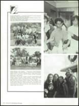 1993 Miami Sunset High School Yearbook Page 326 & 327