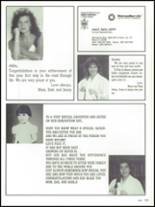 1993 Miami Sunset High School Yearbook Page 332 & 333