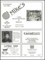 1993 Miami Sunset High School Yearbook Page 334 & 335
