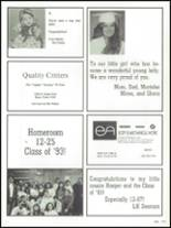 1993 Miami Sunset High School Yearbook Page 338 & 339