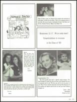 1993 Miami Sunset High School Yearbook Page 346 & 347