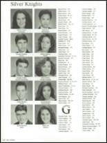 1993 Miami Sunset High School Yearbook Page 352 & 353