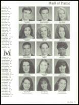 1993 Miami Sunset High School Yearbook Page 354 & 355