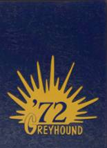 1972 Yearbook Lyman High School