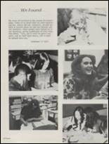 1975 Cleveland High School Yearbook Page 10 & 11