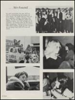 1975 Cleveland High School Yearbook Page 12 & 13