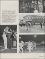 1975 Cleveland High School Yearbook Page 16 & 17