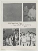 1975 Cleveland High School Yearbook Page 18 & 19