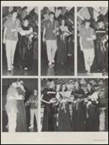1975 Cleveland High School Yearbook Page 20 & 21