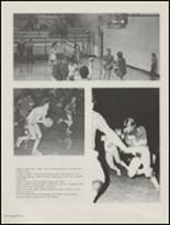 1975 Cleveland High School Yearbook Page 24 & 25