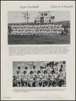 1975 Cleveland High School Yearbook Page 26 & 27