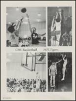 1975 Cleveland High School Yearbook Page 30 & 31