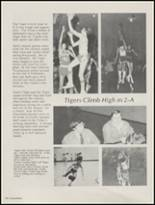 1975 Cleveland High School Yearbook Page 32 & 33