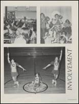 1975 Cleveland High School Yearbook Page 38 & 39
