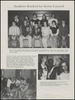 1975 Cleveland High School Yearbook Page 40 & 41