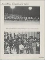 1975 Cleveland High School Yearbook Page 42 & 43