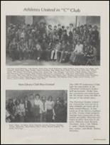 1975 Cleveland High School Yearbook Page 44 & 45