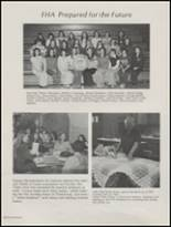 1975 Cleveland High School Yearbook Page 48 & 49
