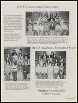1975 Cleveland High School Yearbook Page 50 & 51