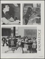 1975 Cleveland High School Yearbook Page 52 & 53