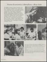 1975 Cleveland High School Yearbook Page 54 & 55