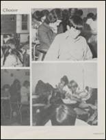 1975 Cleveland High School Yearbook Page 58 & 59