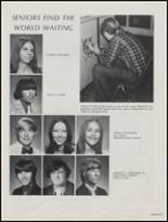 1975 Cleveland High School Yearbook Page 64 & 65