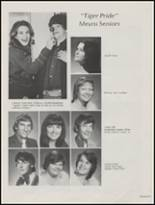 1975 Cleveland High School Yearbook Page 66 & 67