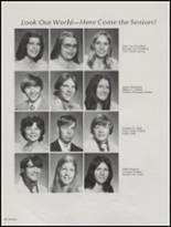 1975 Cleveland High School Yearbook Page 68 & 69