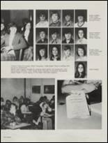 1975 Cleveland High School Yearbook Page 84 & 85