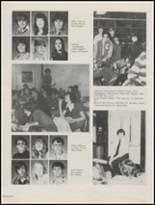 1975 Cleveland High School Yearbook Page 86 & 87