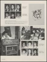 1975 Cleveland High School Yearbook Page 88 & 89