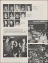1975 Cleveland High School Yearbook Page 90 & 91
