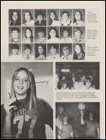 1975 Cleveland High School Yearbook Page 92 & 93