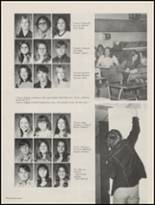 1975 Cleveland High School Yearbook Page 94 & 95