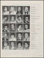 1975 Cleveland High School Yearbook Page 98 & 99