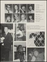 1975 Cleveland High School Yearbook Page 100 & 101
