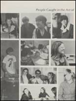 1975 Cleveland High School Yearbook Page 102 & 103